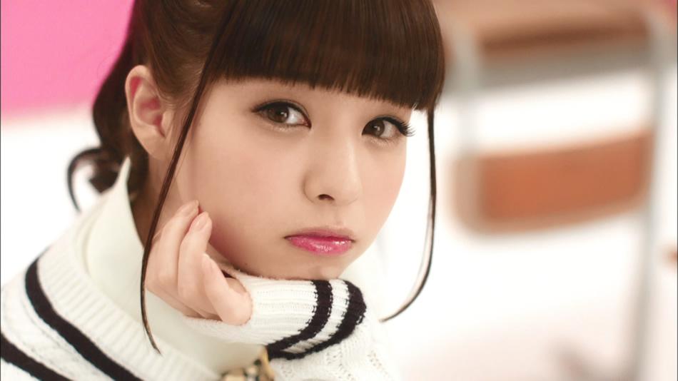 春奈露娜.Luna Haruna Candy Lips.专辑蓝光MV精选合集2015.8G.1080P蓝光原盘