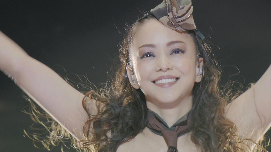 安室奈美惠.Namie Amuro LIVE STYLE 2016-2017.巡回演唱会.38.6G.1080P蓝光原盘
