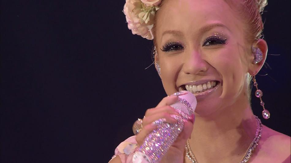 幸田来未.Koda Kumi Live Tour 2010 UNIVERSE.日本巡回演唱会.47.4G.1080P蓝光原盘