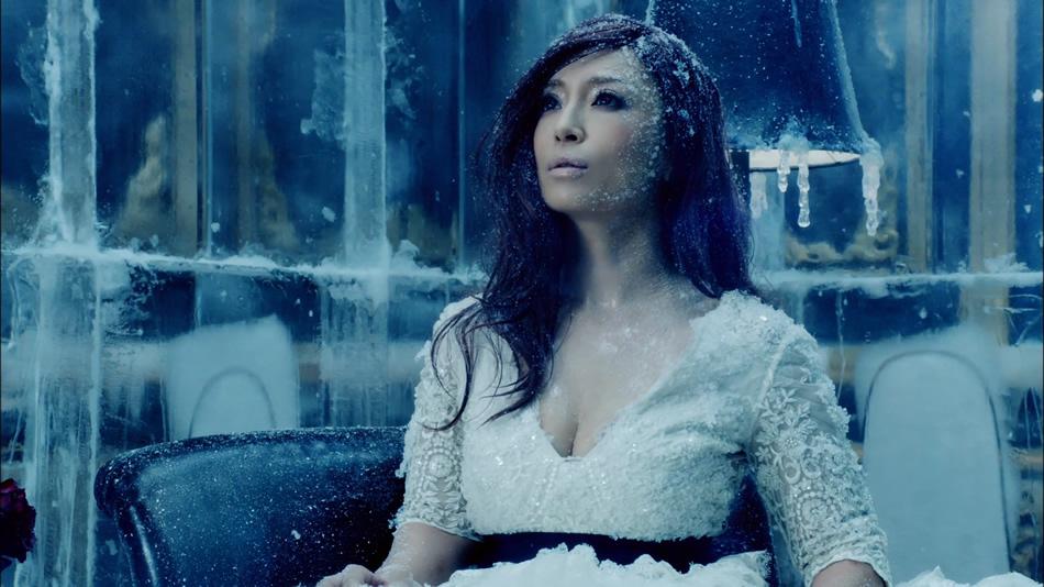 滨崎步.Ayumi Hamasaki A ONE.专辑蓝光mv精选合集2015.9G.1080P蓝光原盘