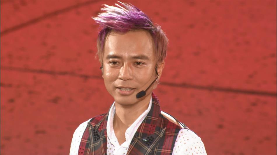 李克勤.Hacken Lee Live In Concert 2006.得心应手香港红馆演唱会.46.1G.1080P蓝光原盘