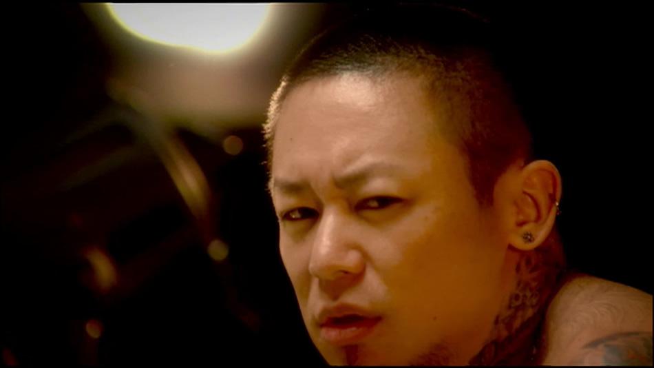 灰色银币.Dir En Grey Average Sorrow.蓝光MV集合2015.21.6G.1080P蓝光原盘