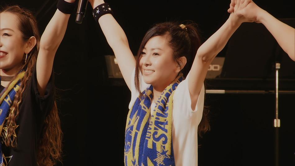 仓木麻衣.Mai Kuraki Live Project 2017 SAWAGE LIVE.东京演唱会.43.8G.1080P蓝光原盘