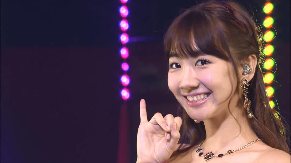 AKB48组合.第6回红白对抗歌合战.2017日本演唱会.49.1G.1080P蓝光原盘