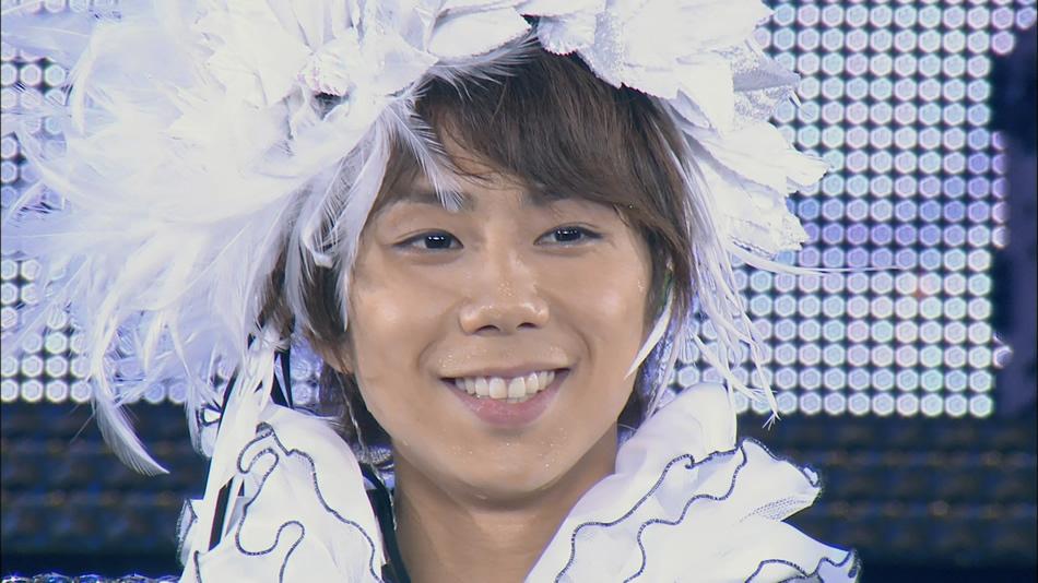 Kis-My-Ft2.Debut Tour 2011 Everybody Go at 横滨体育馆 2011.07.31.日本演唱会.37.2G.1080P蓝光原盘