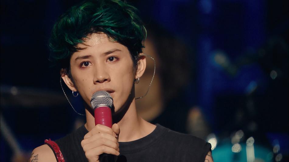 One Ok Rock组合.2015 35xxxv Japan Tour.巡回演唱会埼玉站+纪录片.50.8G.1080P蓝光原盘