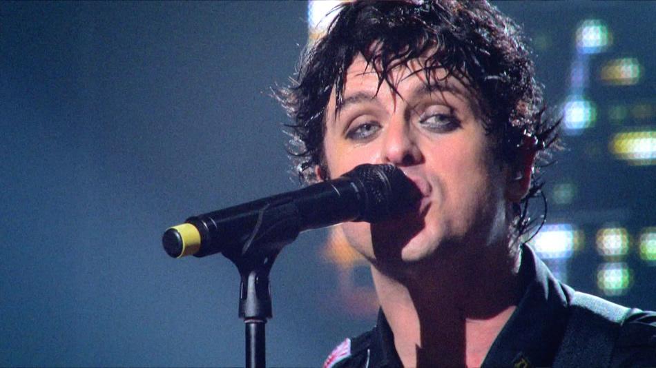 绿日乐队.Green Day Awesome As Fk.2011日本埼玉巨蛋演唱会.19G.1080P蓝光原盘
