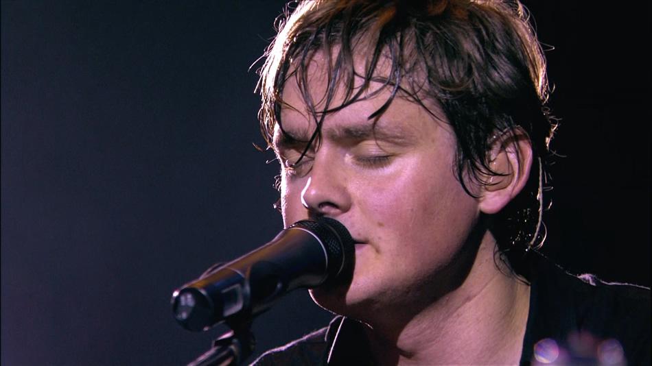 基因乐队.Keane Live 2007.伦敦O2演唱会.40.7G.1080P蓝光原盘