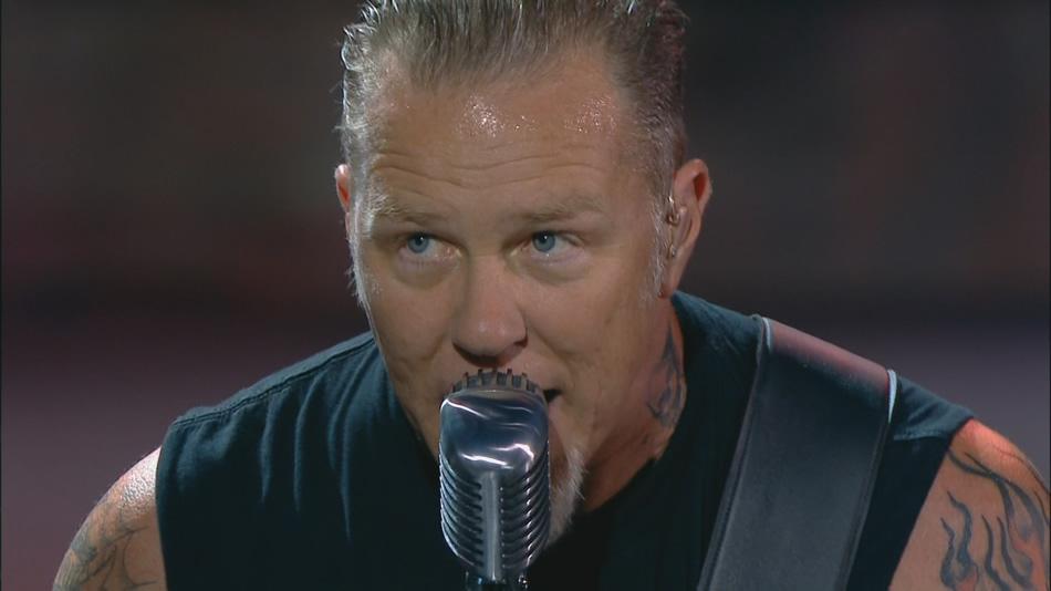 金属乐队.Metallica Francais Pour Une Nuit Live Aux Arenes De Nimes.2009法国之夜演唱会.37G.1080P蓝光原盘