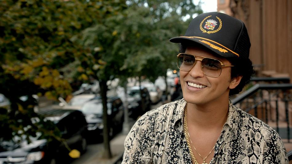 布鲁诺马尔斯.Bruno Mars 24K Magic Live At The Apollo 2017.演唱会.5.5G.1080P蓝光原盘