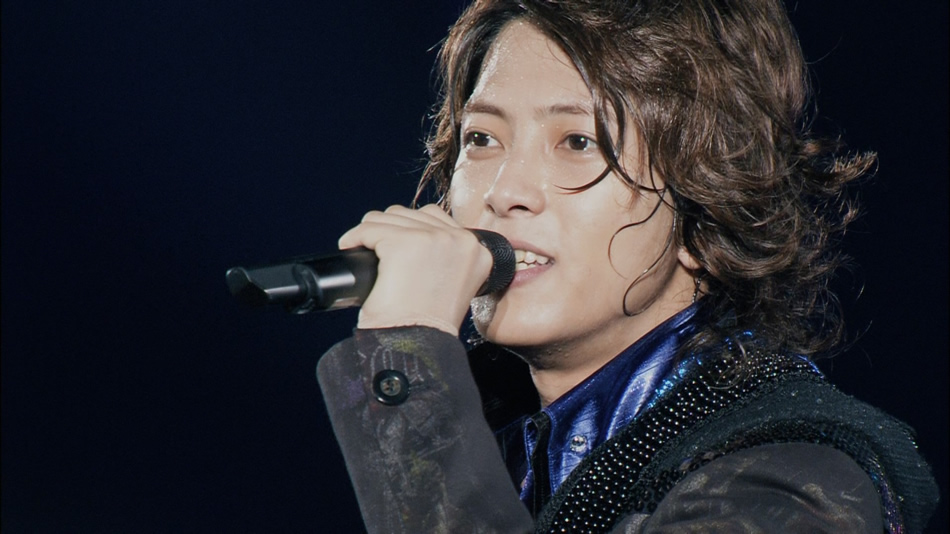 山下智久.Tomohisa Yamashita Asia Tour 2011 Super Good Super Bad.亚洲巡回演唱会.51.9G.1080P蓝光原盘.ISO