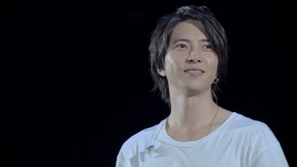 山下智久.Tomohisa Yamashita Live Tour 2018 Unleashed Feel The Love.横滨演唱会.29.8G.1080P蓝光原盘.ISO